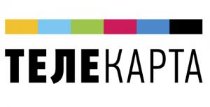 Логотип Телекарты