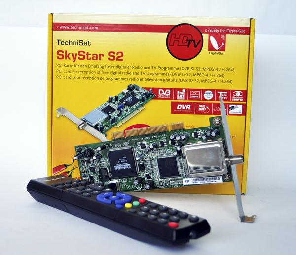 SkyStar S2