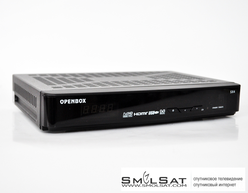 Купить Openbox SX4 в Смоленске