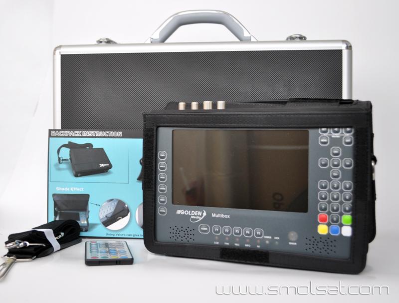 Купить измерительный прибор GM Multibox