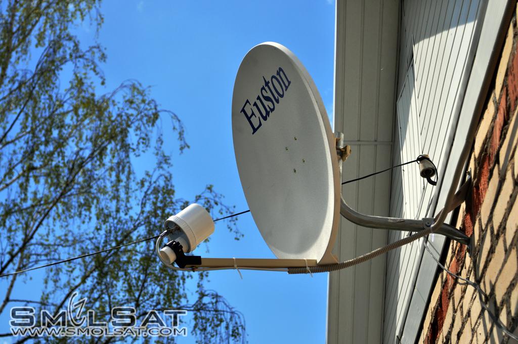 Антенна для 3G интернета