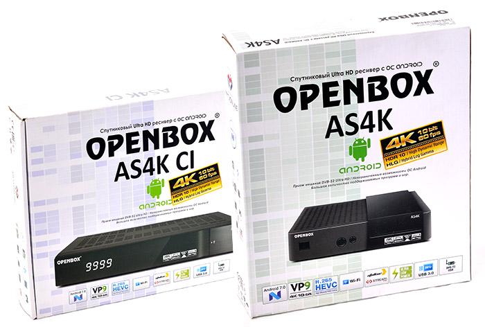 openbox-as4k